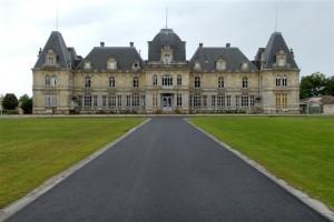 Château Dulamon établissements Saint-Joseph Blanquefort Apprentis d'Auteuil
