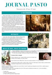 Journal Pastoral 10-05-21