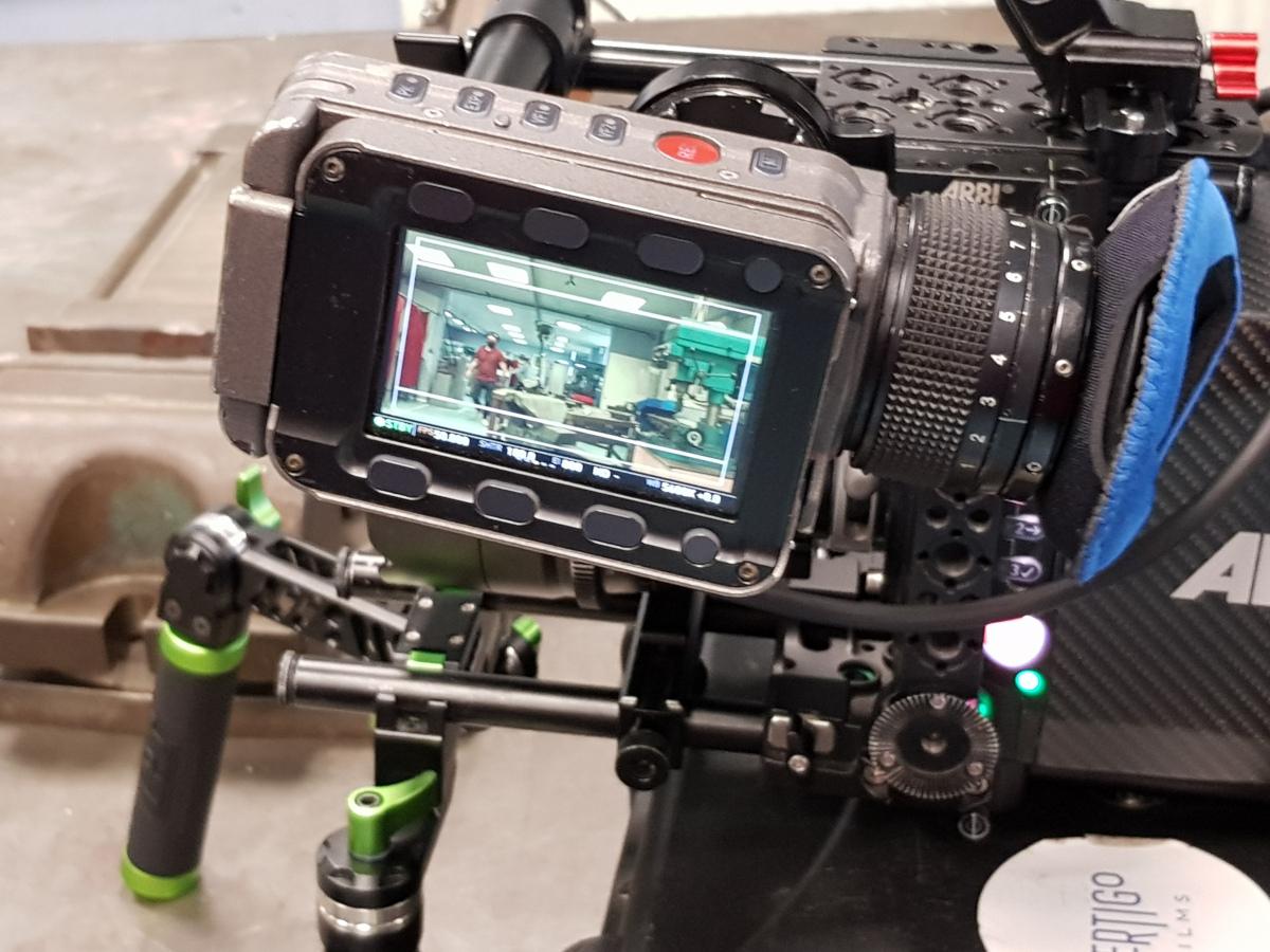 Vertigo Films - Apprentis d'Auteuil