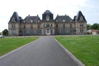 Château Dulamon