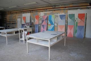 Atelier découverte peinture