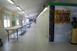 Atelier peinture et application