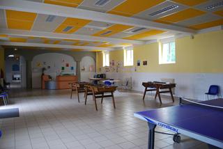 Foyer scolaire
